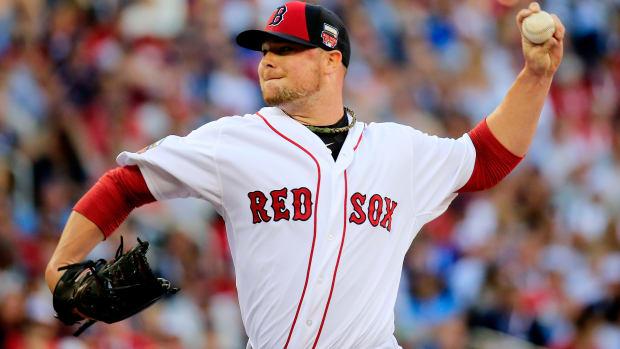 jon lester boston red sox new deal