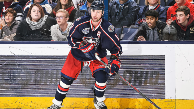 Why the Blue Jackets have been the most disappointing NHL team - Image