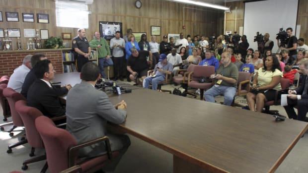 Sayreville high school hazing investigation