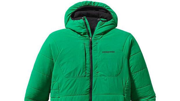 Patagonia jacket Edge