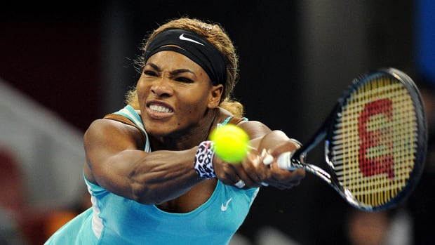 serena williams drops out of china open