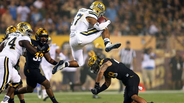 hundley leap