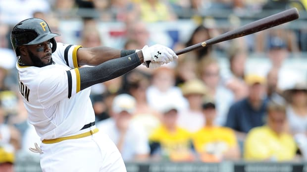 Tom Verducci previews the Pittsburgh Pirates as they enter the 2014 MLB Playoffs.