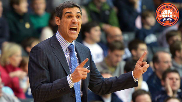 cbb big east preview jay wright