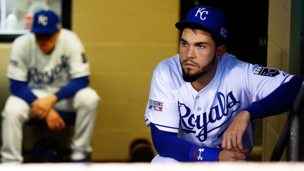 Would a sweep of the Orioles negatively impact the Royals? - Image