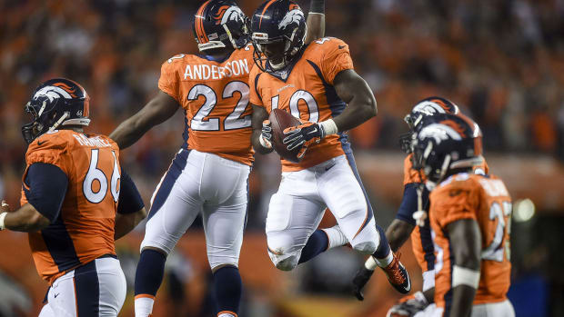 Why the Broncos are the NFL's best team - Image