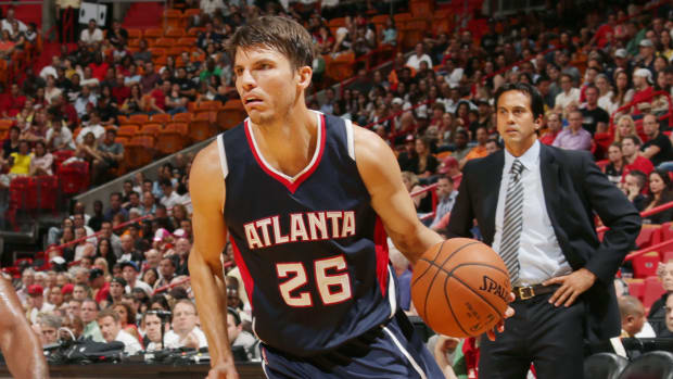 NBA Season Preview: Atlanta Hawks image