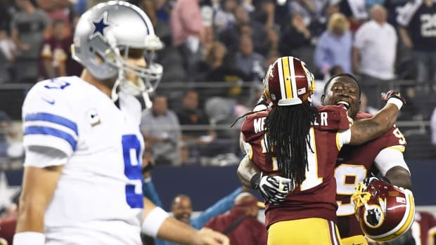 Did Redskins uncover the blueprint for beating Dallas? - Image