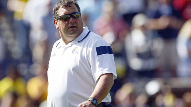 It's getting too late for Brady Hoke, Michigan