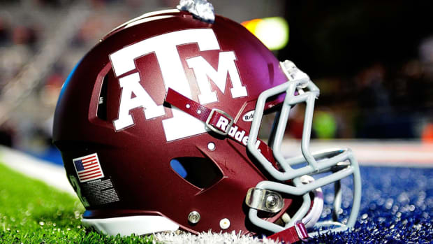 daylon mack decommits texas am aggies