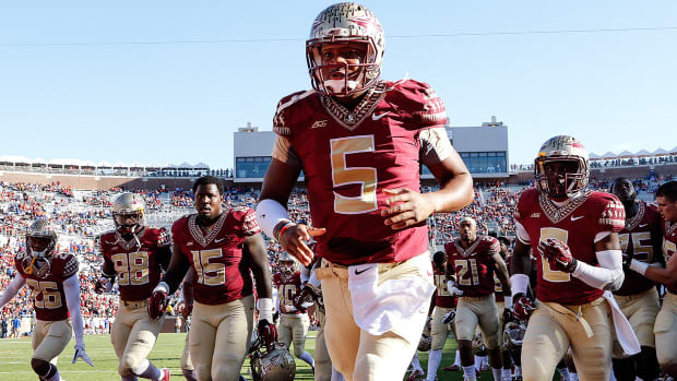 Is Florida State the most vulnerable top four team? - Image