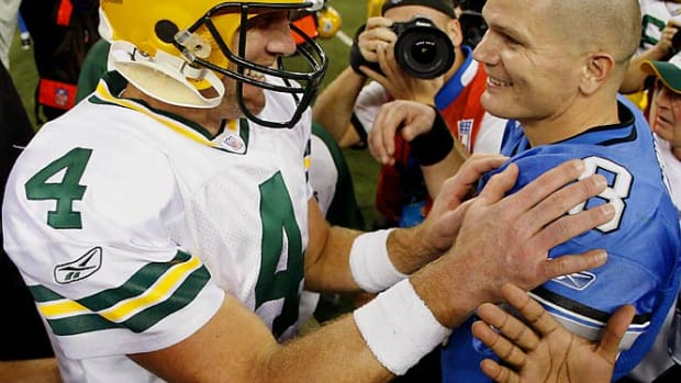 Packers 37, Lions 26