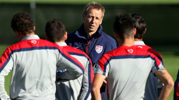 Juergen Klinsmann 1012