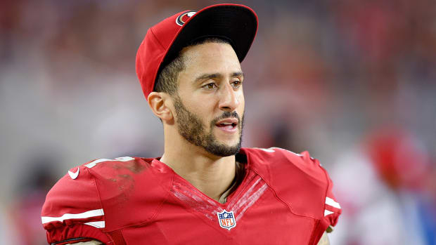 Will the next 49ers coach be brought in to fix Kaepernick? - image
