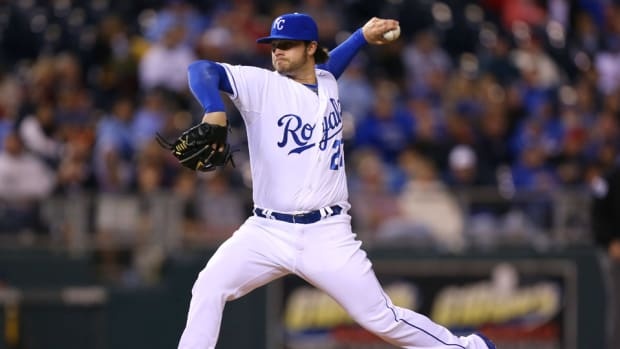 royals wild card story