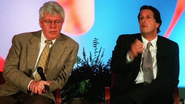 Fox Sports Chairman David Hill