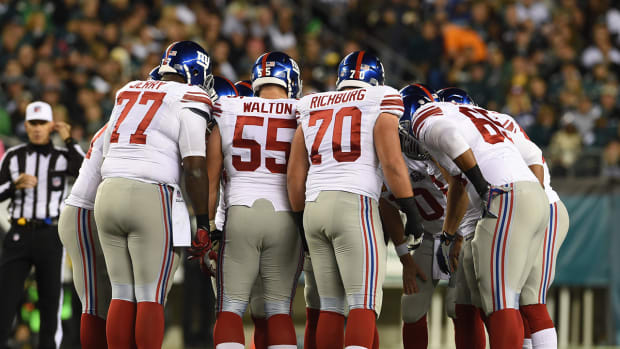 giants briefed on ebola before dallas