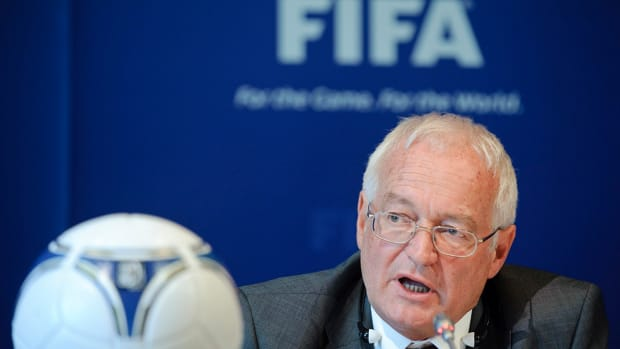 fifa will release world cup bidding process