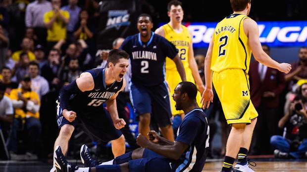 Villanova Big East basketball boom story top