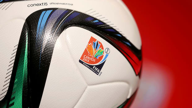 Adidas unveils official ball to be used in Women's World Cup
