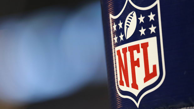 NFL owners approve new personal conduct policy IMAGE