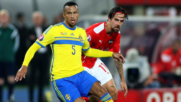 Sweden Austria Euro 2016 qualifier