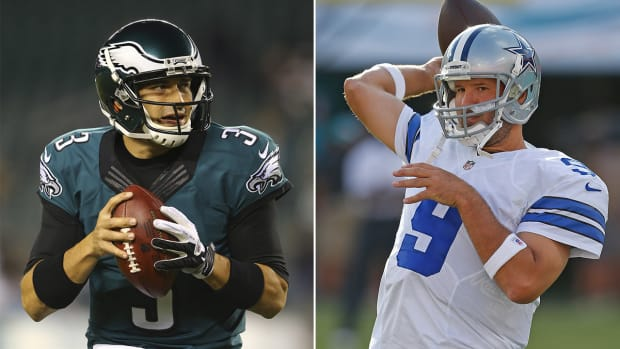 Peter King: Cowboys vs. Eagles preview - image