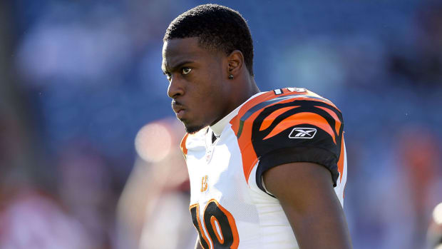 Bengals WR A.J. Green not expected to play vs. Ravens - image