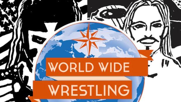 World Wide Wrestling