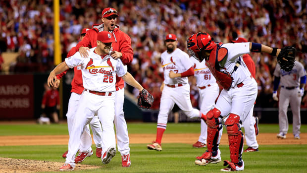 Why Cardinals will make it back to the World Series
