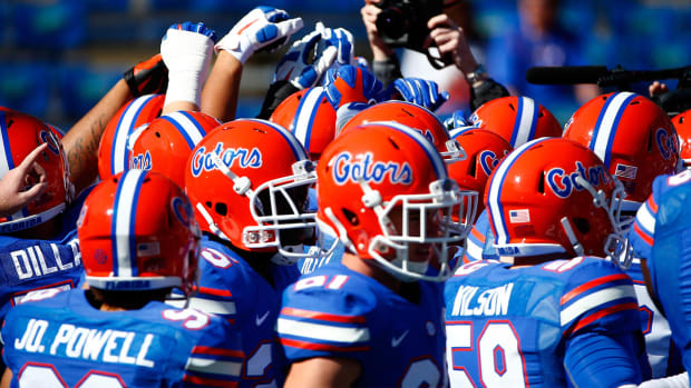 Who is the next head ball coach at Florida? - Image