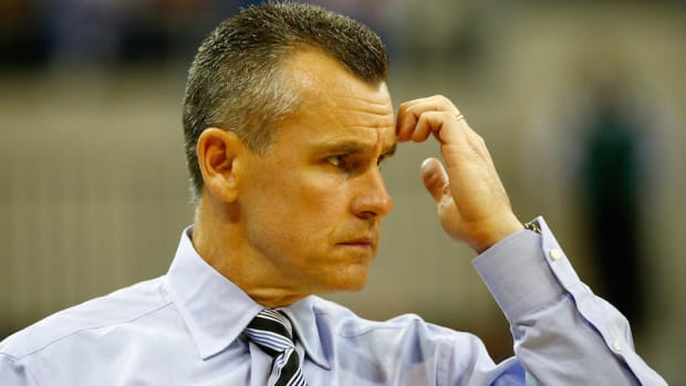 billy donovan florida battle 4 atlantis roster