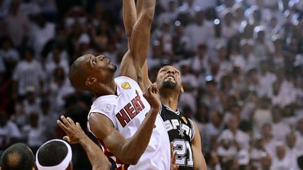 NBA Finals: Game 7