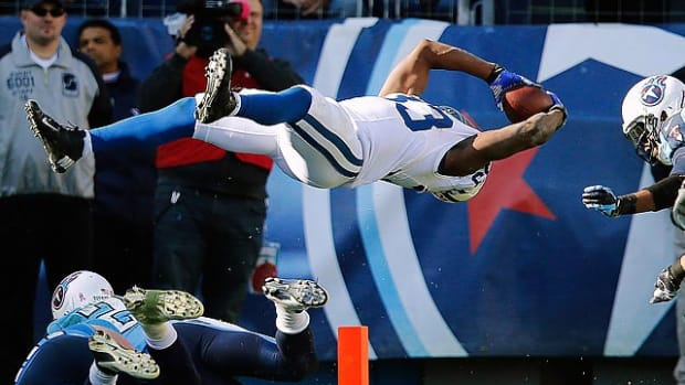 2012 Indianapolis Colts