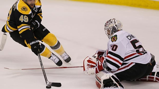 Stanley Cup Final: Game 3