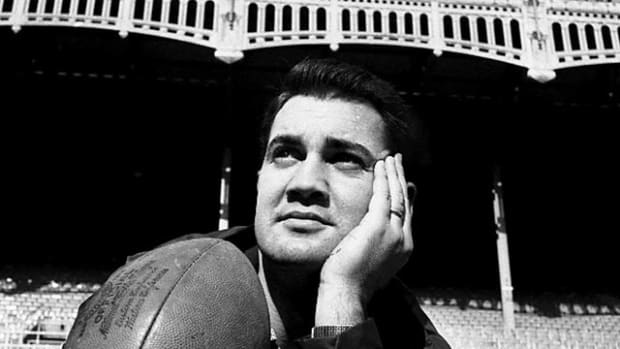 Pat Summerall