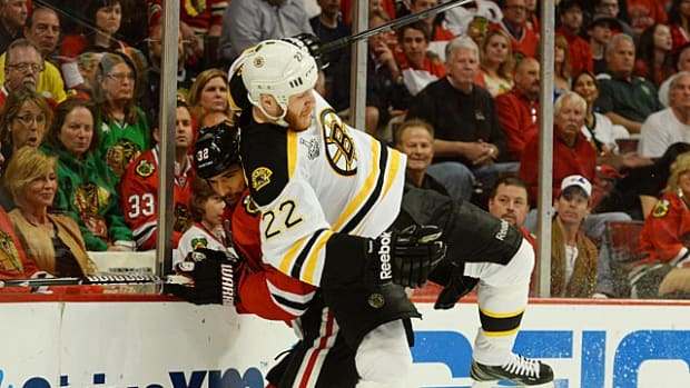 Stanley Cup Final: Game 2