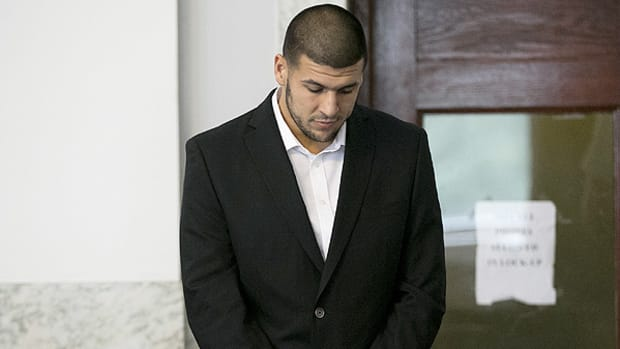 Aaron Hernandez is facing multiple charges in the death of Odin Lloyd.