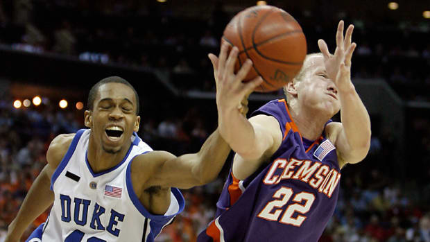 Glockner Auto Credit >> NCAA finds no wrongdoing by Duke, Lance Thomas in jewelry ...