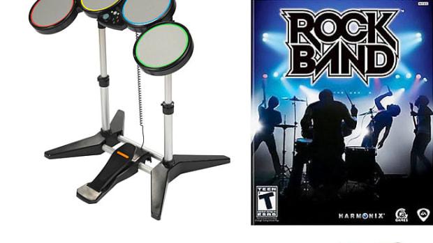 Rock Band (MTV Games)
