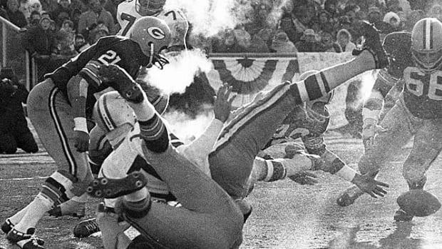 1967 NFL Championship Game