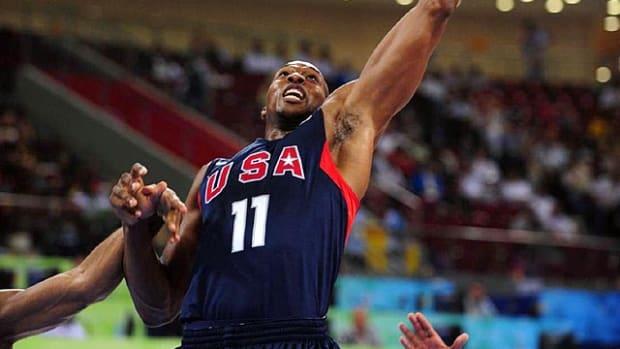 Dwight Howard, C, Lakers