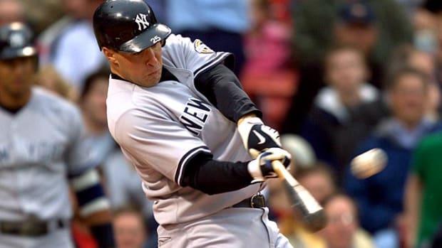 Mark Teixeira, Yankees, 1B