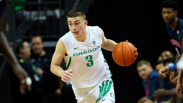 Oregon vs Memphis college basketball picks