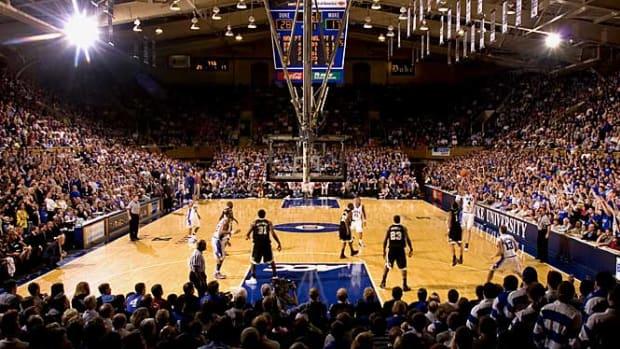 Cameron Indoor Stadium
