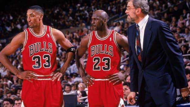1995-96 Bulls