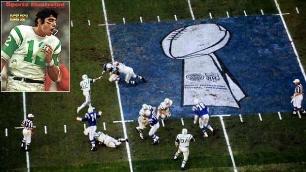 1969 Super Bowl III
