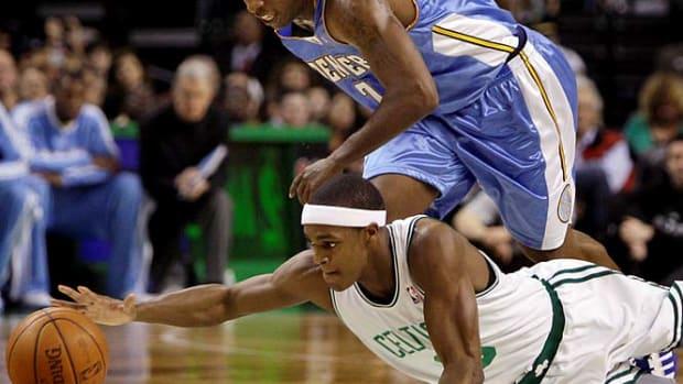 Celtics at Nuggets | Monday, Feb. 23, 9 p.m. ET