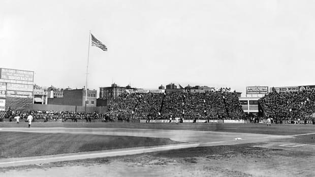 Stadium Openings | 1912
