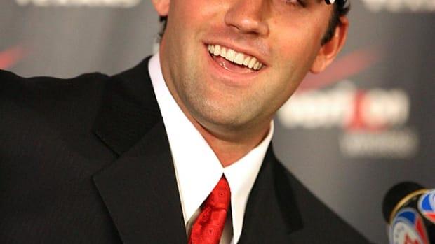 Matt Schaub to the Texans